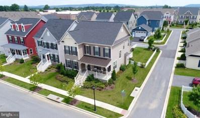 1418 Village Green Way, Brunswick, MD 21716 - MLS#: 1001961374
