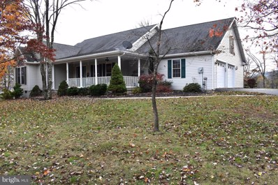 15 Warpath Lane, Hedgesville, WV 25427 - MLS#: 1001961390