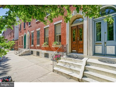 1924 Wallace Street, Philadelphia, PA 19130 - MLS#: 1001961418