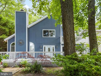122 Teal Circle, Berlin, MD 21811 - MLS#: 1001961450