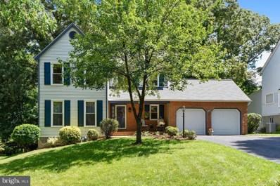 504 White Horse Court, Millersville, MD 21108 - #: 1001961488