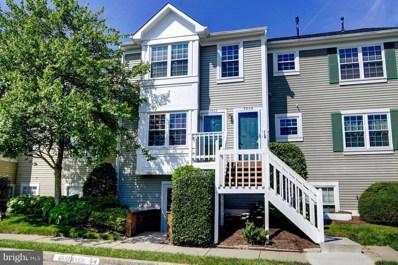 7924 Minor Hill Road UNIT 54, Manassas, VA 20109 - MLS#: 1001961490