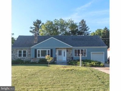 111 Walnut Lane, Yardley, PA 19067 - MLS#: 1001961504