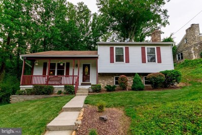 4002 Pinedale Drive, Baltimore, MD 21236 - MLS#: 1001961506
