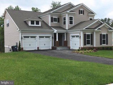 28 Shermans Ridge Rd, Stafford, VA 22554 - MLS#: 1001961526