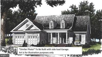 -  Covington Home Place Lot 46, Culpeper, VA 22701 - #: 1001961612