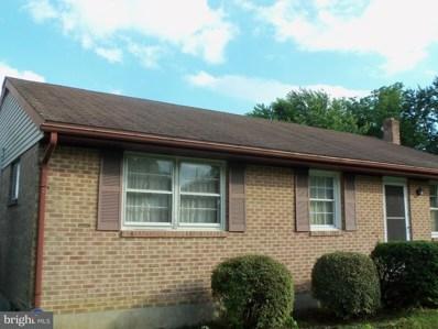 1030 Rhodora Avenue, Reading, PA 19605 - MLS#: 1001961640