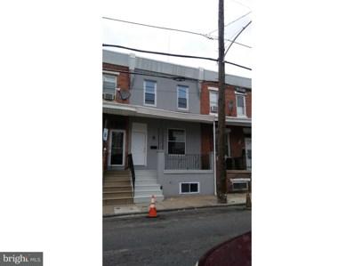 4506 Tackawanna Street, Philadelphia, PA 19124 - MLS#: 1001961652