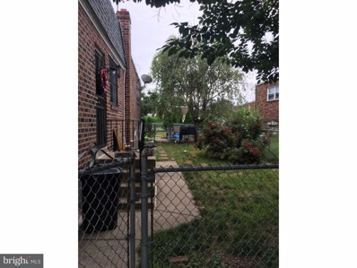 1708 Benton Street, Philadelphia, PA 19152 - MLS#: 1001961730