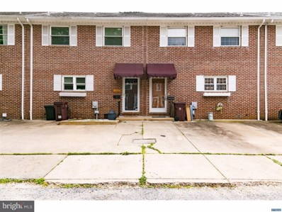 1009 McDowell Street, Wilmington, DE 19805 - MLS#: 1001961746