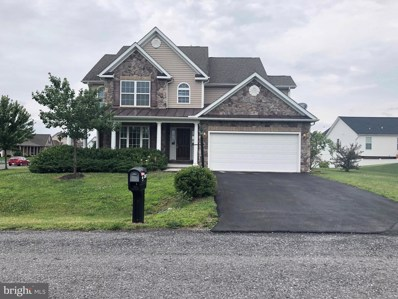 110 Preakness Place, Martinsburg, WV 25404 - #: 1001961818