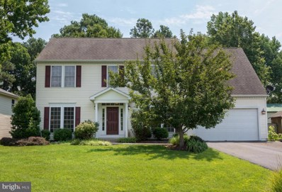 608 Old Love Point Road, Stevensville, MD 21666 - MLS#: 1001961908