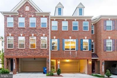 23212 Scholl Manor Way UNIT 1325, Clarksburg, MD 20871 - MLS#: 1001961982