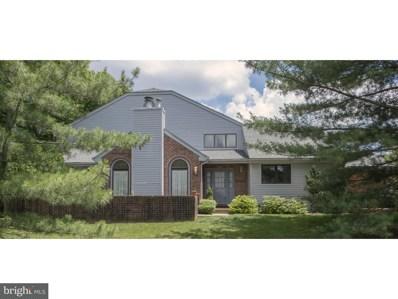 9313 Eagle View Drive, Lafayette Hill, PA 19444 - MLS#: 1001962116