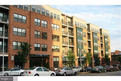 3201 Saint Paul Street UNIT 116, Baltimore, MD 21218 - MLS#: 1001962124
