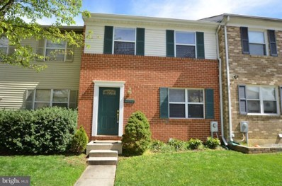 2042 Forest Hill Lane, Crofton, MD 21114 - MLS#: 1001962150