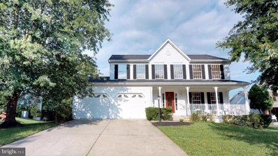 8503 Cory Drive, Bowie, MD 20720 - MLS#: 1001962224