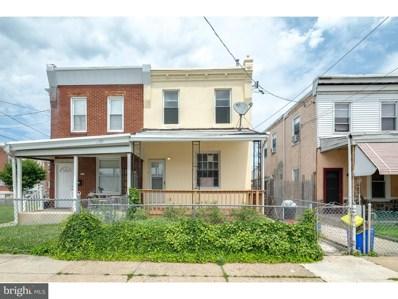2235 E Venango Street, Philadelphia, PA 19134 - #: 1001962282