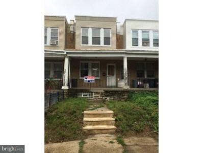 5722 N Howard Street, Philadelphia, PA 19120 - MLS#: 1001962290