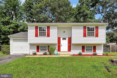 1707 Overcup Oak Court, Waldorf, MD 20601 - MLS#: 1001962326