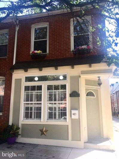 2317 Fleet Street, Baltimore, MD 21224 - MLS#: 1001962330