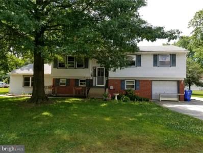 3108 Concord Drive, Cinnaminson, NJ 08077 - MLS#: 1001962346
