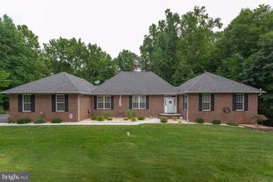 1823 Cable Court, Owings, MD 20736 - MLS#: 1001962454