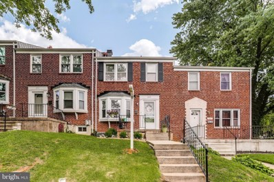 245 Blakeney Road, Baltimore, MD 21228 - MLS#: 1001962478