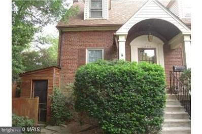 1200 Cleveland Lower Level Street S, Arlington, VA 22204 - MLS#: 1001962710