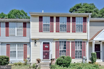 1742 Jacobs Meadow Drive, Severn, MD 21144 - MLS#: 1001962734