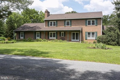 11406 Old Prospect Hill Road, Glenn Dale, MD 20769 - MLS#: 1001962758