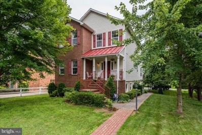 2547 Holly Manor Drive, Falls Church, VA 22043 - MLS#: 1001962814