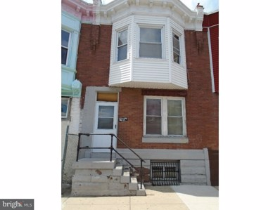 3902 N 8TH Street, Philadelphia, PA 19140 - #: 1001962964
