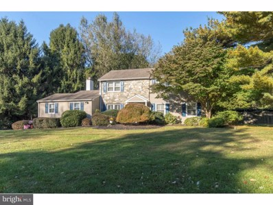 380 Olde House Lane, Media, PA 19063 - MLS#: 1001963022