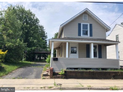 27 E Pittsfield Street, Pennsville, NJ 08070 - #: 1001963066