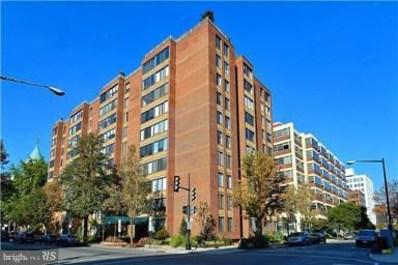 1301 20TH Street NW UNIT 610, Washington, DC 20036 - MLS#: 1001963074