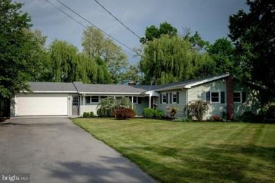 214 Hartzell Drive, Fayetteville, PA 17222 - MLS#: 1001963096