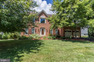 46 Christopher Way, Stafford, VA 22554 - #: 1001963112