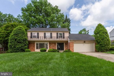 11006 Old Coach Road, Potomac, MD 20854 - MLS#: 1001963120