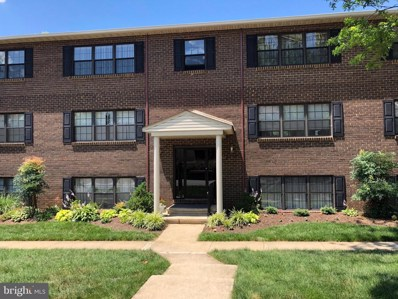 102 Swarthmore Drive UNIT E, Towson, MD 21204 - MLS#: 1001963122