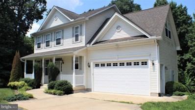 15387 Owens Drive, King George, VA 22485 - MLS#: 1001963320
