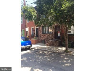 1929 S Sartain Street, Philadelphia, PA 19148 - MLS#: 1001963362