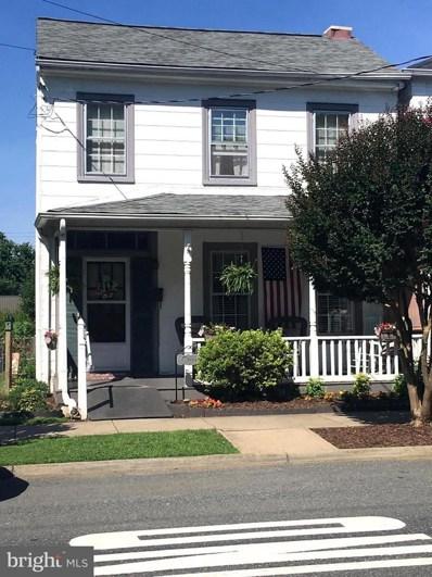 1614 Caroline Street, Fredericksburg, VA 22401 - #: 1001963416