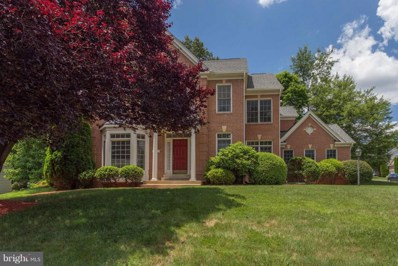 10955 Keys Court, Fairfax, VA 22032 - MLS#: 1001963494