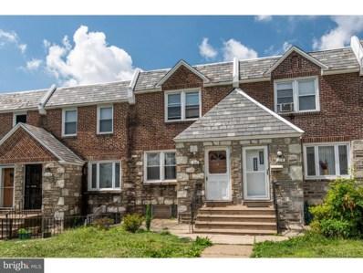 216 E Fariston Drive, Philadelphia, PA 19120 - MLS#: 1001963548
