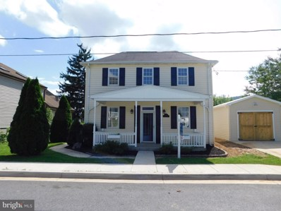 106 Main Street, Burkittsville, MD 21718 - MLS#: 1001963564