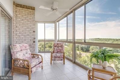 19375 Cypress Ridge Terrace UNIT 801, Leesburg, VA 20176 - MLS#: 1001963670