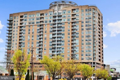 5750 Bou Avenue UNIT 712, Rockville, MD 20852 - MLS#: 1001963684