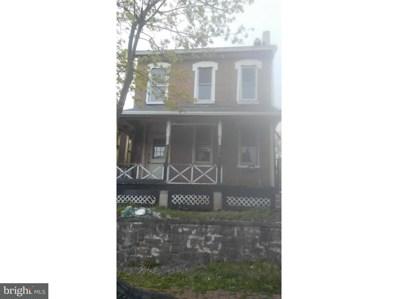 645 Walnut Street, Pottstown, PA 19464 - MLS#: 1001963708