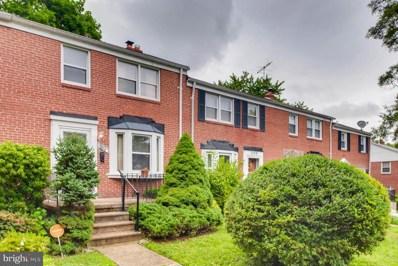 1304 Walker Avenue, Baltimore, MD 21239 - MLS#: 1001963726